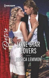Lone Star Lovers av Jessica Lemmon (Heftet)