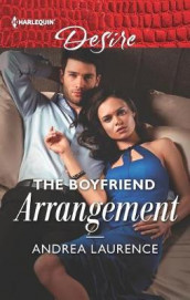 The Boyfriend Arrangement av Andrea Laurence (Heftet)