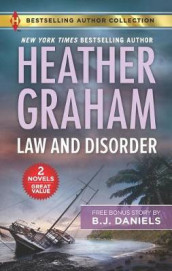 Law and Disorder & Secret Bodyguard av B J Daniels og Heather Graham (Heftet)
