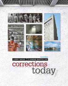 Corrections Today av Clemens F. Bartollas og Larry Siegel (Heftet)