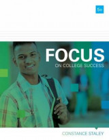 Omslag - Focus on College Success