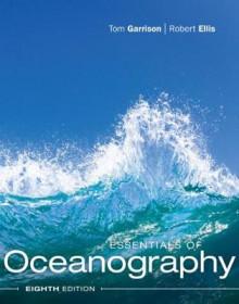 Essentials of Oceanography av Robert Ellis og Tom Garrison (Heftet)