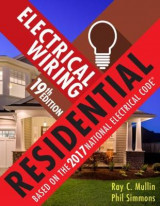 Omslag - Electrical Wiring Residential