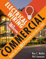 Omslag - Electrical Wiring Commercial