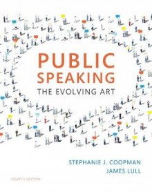 Public Speaking av Stephanie Coopman og James Lull (Heftet)