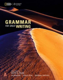 Grammar for Great Writing A: A av Keith Folse, Deborah Mitchell og Laurie Blass (Heftet)