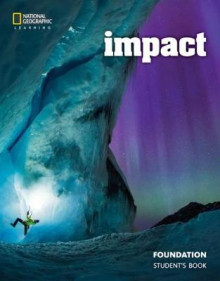 Impact Foundation (British English) av Katherine Stannett (Heftet)