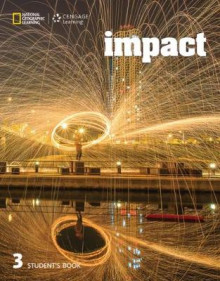 Impact 3 (British English): No.3 av Diane Pinkley (Heftet)
