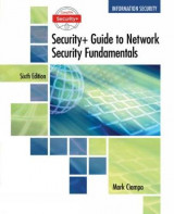 Omslag - Comptia Security+ Guide to Network Security Fundamentals