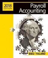 Omslag - Payroll Accounting 2018 (with CengageNOW (TM)v2, 1 term Printed Access Card)