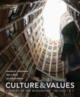Omslag - Culture and Values