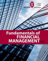 Omslag - Fundamentals of Financial Management