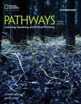 Omslag - Pathways: Listening, Speaking, and Critical Thinking Foundations