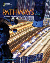 Omslag - Pathways: Listening, Speaking, and Critical Thinking 1