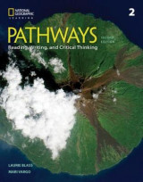 Omslag - Pathways: Reading, Writing, and Critical Thinking 2