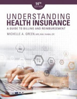 Omslag - Understanding Health Insurance: A Guide to Billing and Reimbursement