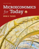 Omslag - Microeconomics for Today