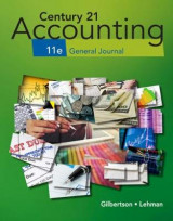 Omslag - Century 21 Accounting: General Journal