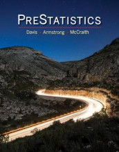 PreStatistics av William Armstrong, Donald Davis og Mike McCraith (Heftet)