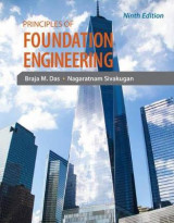 Omslag - Principles of Foundation Engineering