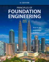 Omslag - Principles of Foundation Engineering, SI Edition