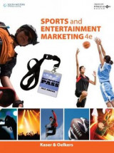 Omslag - Sports and Entertainment Marketing Updated, Precision Exams Edition