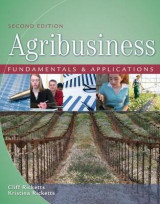 Omslag - Agribusiness Fundamentals and Applications, Soft Cover