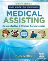 Omslag - Medical Assisting