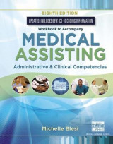 Omslag - Student Workbook for Blesi's Medical Assisting: Administrative & Clinical Competencies