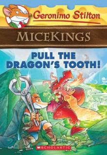 Pull the Dragon's Tooth! av Geronimo Stilton (Heftet)