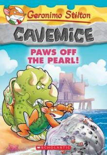 Paws Off the Pearl! av Geronimo Stilton (Heftet)