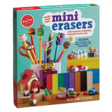 Omslag - Make Your Own Mini Erasers
