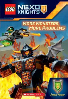 More Monsters, More Problems av Tracey West (Heftet)