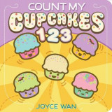 Omslag - Count My Cupcakes 123