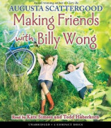 Omslag - Making Friends with Billy Wong