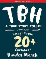 Omslag - Tbh: 51 True Story Collabs
