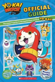 Yo-Kai Watch: Official Guide av Meredith Rusu (Heftet)
