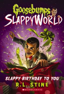Slappy Birthday to You (Goosebumps Slappyworld #1) av R L Stine (Heftet)