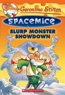 Slurp Monster Showdown (Geronimo Stilton Spacemice #9) av Geronimo Stilton (Heftet)