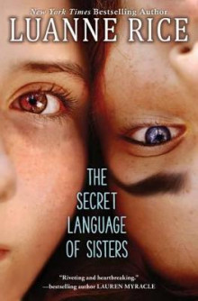 The Secret Language of Sisters av Luanne Rice (Heftet)