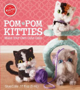 Omslag - Pom-Pom Kitties