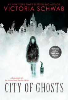 City of Ghosts, Volume 1 av Victoria Schwab (Heftet)