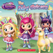 The Baby Unicorn (Little Charmers: 8x8) av Meredith Rusu (Heftet)