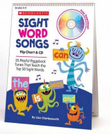 Omslag - Sight Word Songs