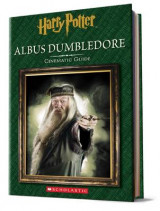 Omslag - Albus Dumbledore: Cinematic Guide (Harry Potter)