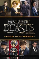 Omslag - Magical Movie Handbook (Fantastic Beasts and Where to Find Them)