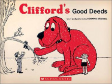Clifford's Good Deeds (Vintage Hardcover Edition) av Norman Bridwell (Innbundet)