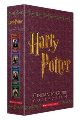 Omslag - Harry Potter: Cinematic Guide Collection (Harry Potter)