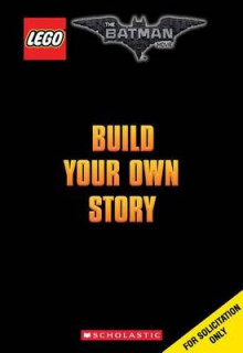 Rogue City (the Lego Batman Movie: Build Your Own Story) av Tracey West (Heftet)