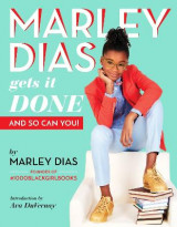Omslag - Marley Dias Gets it Done And So Can You